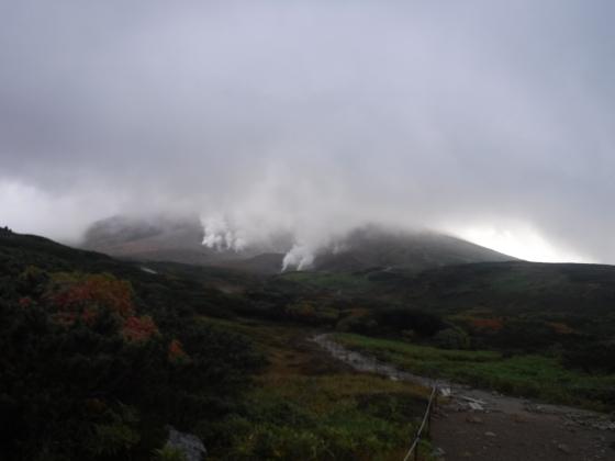 大雪山8の字トレイルラン_d0198793_22370918.jpg