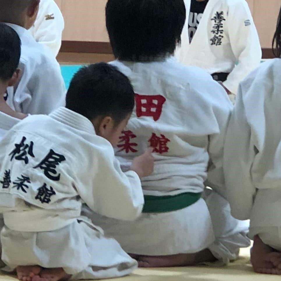 2019 全球磨少年柔道大会_b0172494_04122164.jpg