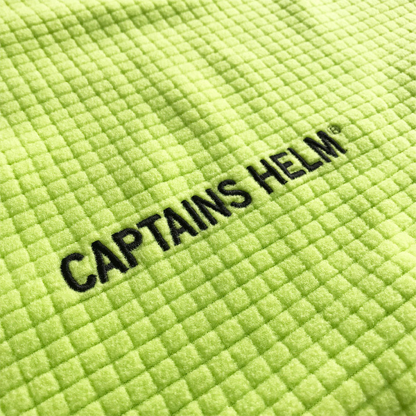 【DELIVERY】 CAPTAINS HELM- #BLOCK THERMAL L/S TEE_a0076701_13364242.jpg