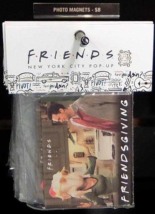 人気ドラマ『フレンズ』の名場面、ターキー・ヘッドがグッズに!_b0007805_03331520.jpg