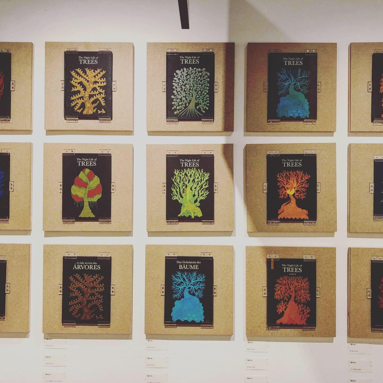 「世界を変える美しい本 インド・タラブックスの挑戦」(三菱地所アルティアム)に行ってきました。_d0116009_08275666.jpg
