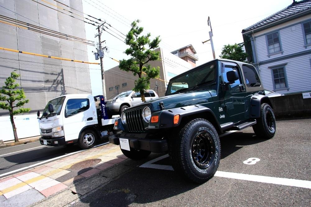 福井納車完了いたしました_f0105425_19151539.jpg
