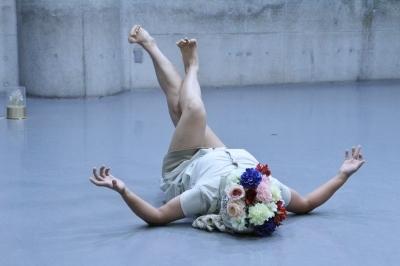 若手ダンサーが結集「ダンス花vol.31」公演間もなく_d0178431_16415552.jpg