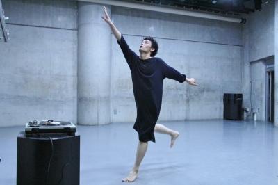 若手ダンサーが結集「ダンス花vol.31」公演間もなく_d0178431_16422379.jpg