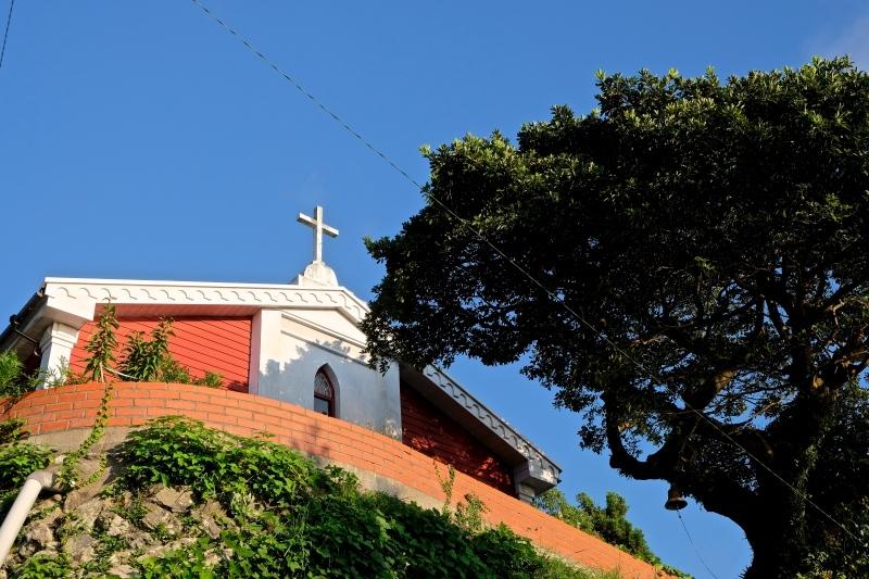 善長谷教会_f0315034_16241285.jpg