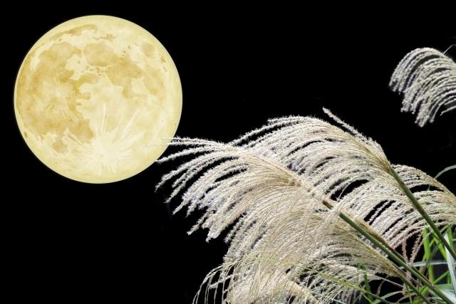 満月と2019年11月のイベント(帝国ホテル大阪)の予告です。^^_b0298740_16260484.jpg