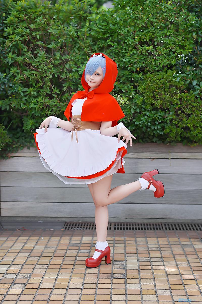 ありぃ さん[Allie] @allie_cos 2019/09/01 池袋サンシャインシティ (Ikebukuro sunshinecity) _f0130741_2355732.jpg