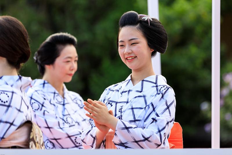 2019 上七軒盆踊り(盆踊り編)_f0155048_0202849.jpg