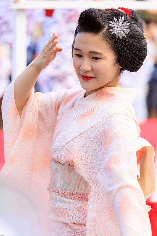 2019 上七軒盆踊り(盆踊り編)_f0155048_0223285.jpg