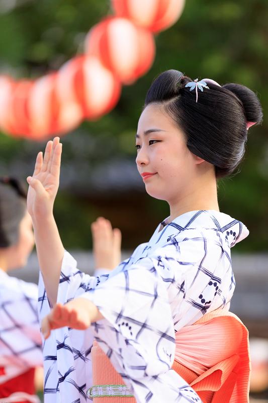 2019 上七軒盆踊り(盆踊り編)_f0155048_0232312.jpg
