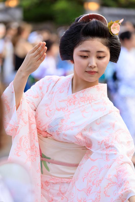 2019 上七軒盆踊り(盆踊り編)_f0155048_0244211.jpg