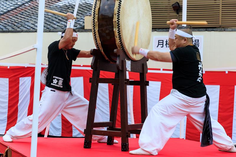 2019 上七軒盆踊り(盆踊り編)_f0155048_0251079.jpg