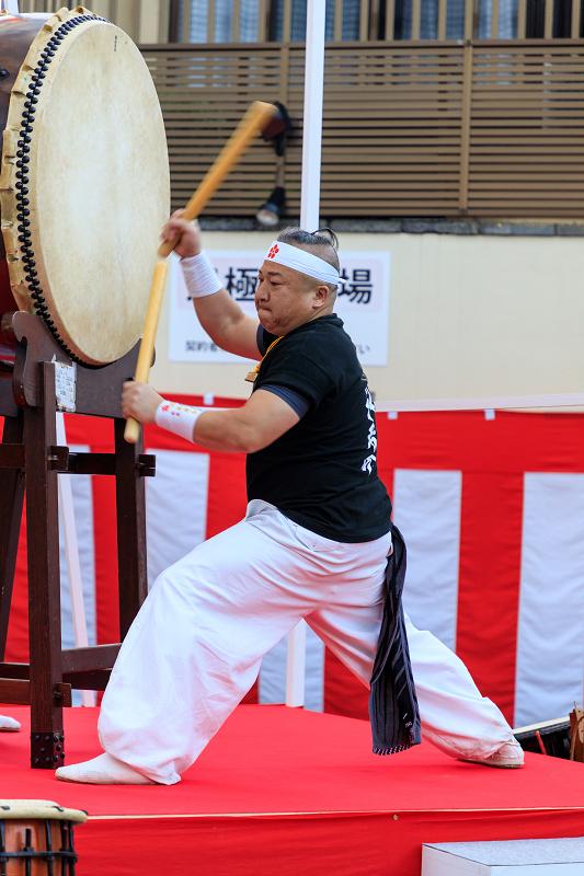 2019 上七軒盆踊り(盆踊り編)_f0155048_0252093.jpg