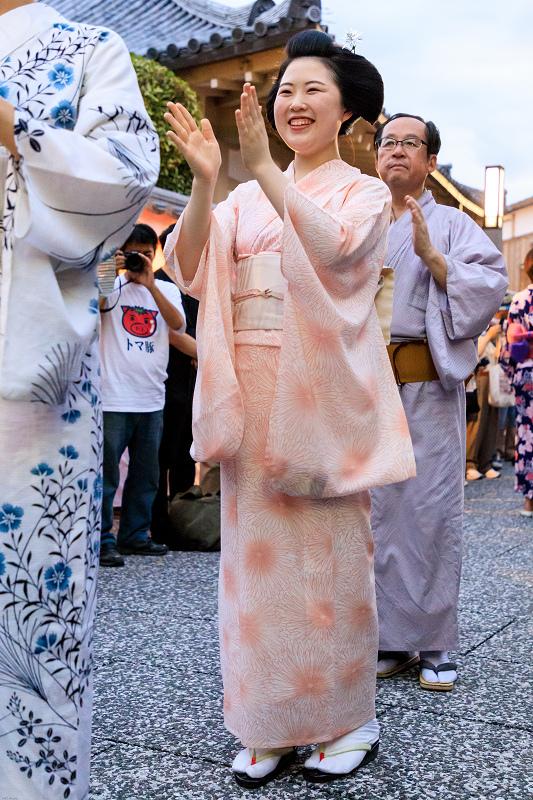 2019 上七軒盆踊り(盆踊り編)_f0155048_0253168.jpg