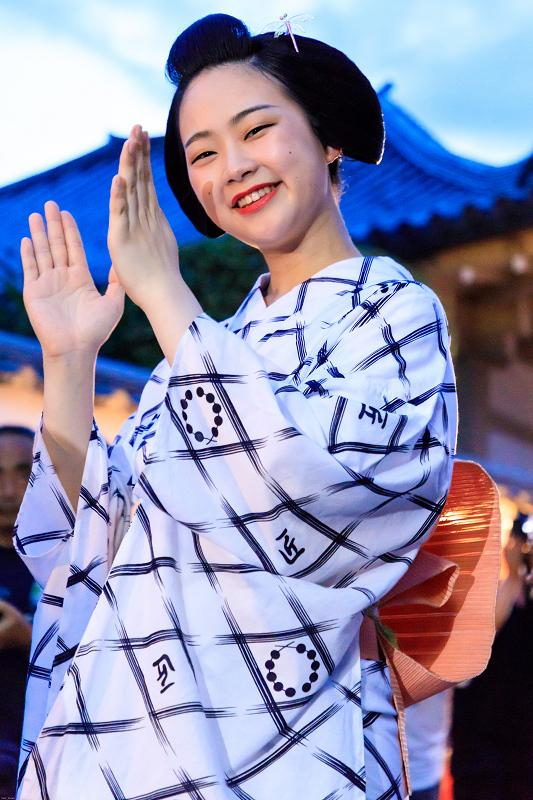 2019 上七軒盆踊り(盆踊り編)_f0155048_0261729.jpg