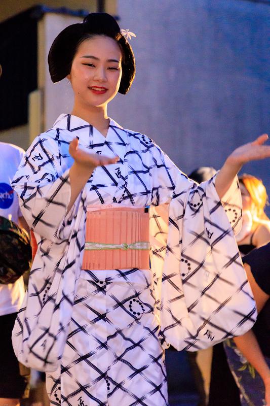2019 上七軒盆踊り(盆踊り編)_f0155048_027587.jpg