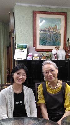 和みの風の朗読会2019秋(in北九州) 無事に終演しました。_e0173350_16434800.jpg