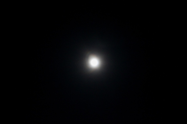 お月様七変化 Ⅰ_a0174458_00125036.jpg