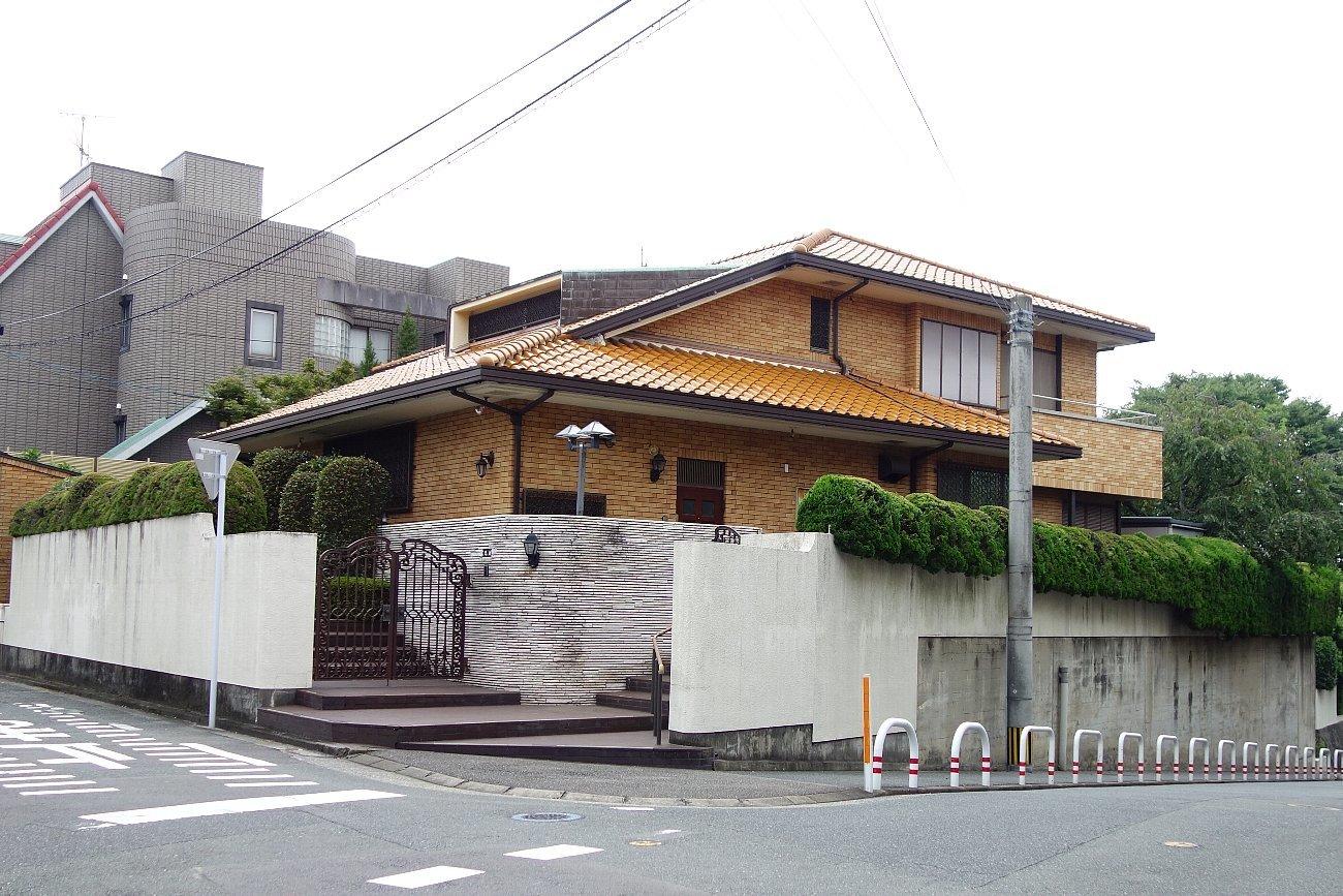 福岡市の浄水通りから平尾へ_c0112559_10235831.jpg