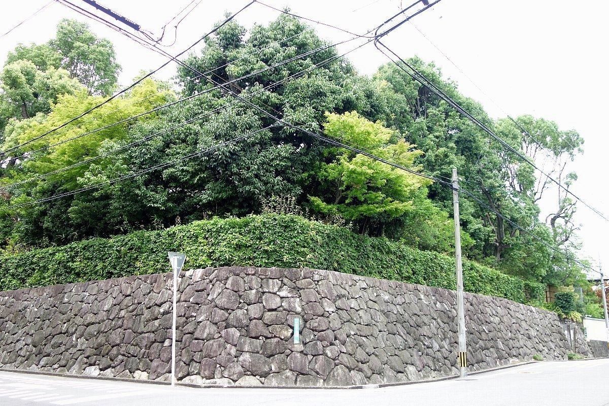 福岡市の浄水通りから平尾へ_c0112559_10244360.jpg