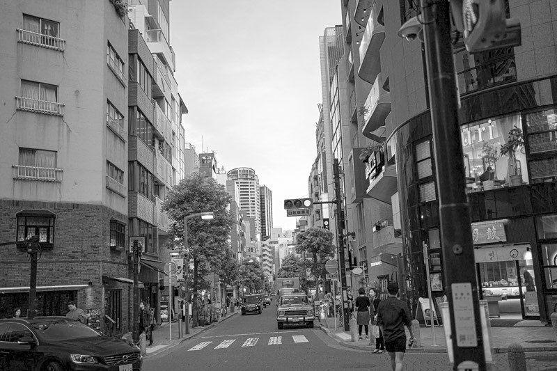 2019/09/13 麻布十番から芋洗坂_b0171364_22112983.jpg
