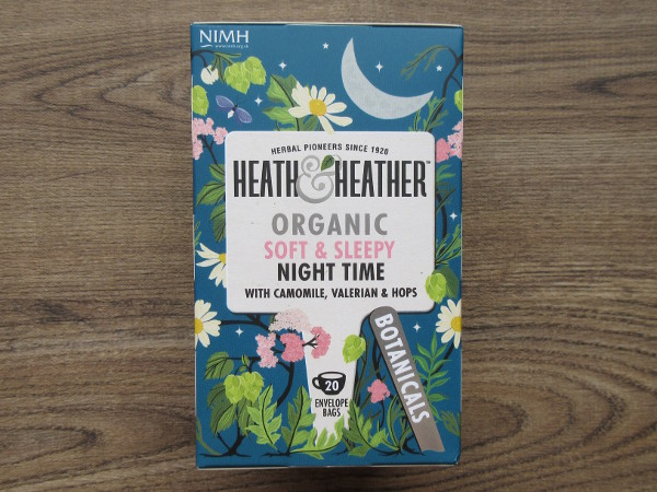 HEATH&HEATEHR(ヒースアンドヘザー)NIGHT TIME_c0152767_21350553.jpg