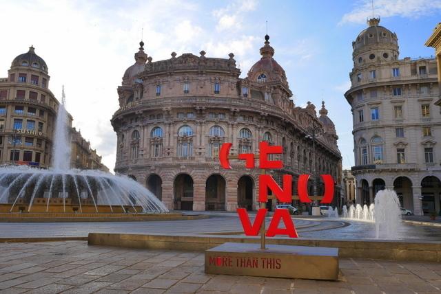 ジェノヴァ~美しい街並み残る港町~_b0358575_09471560.jpg