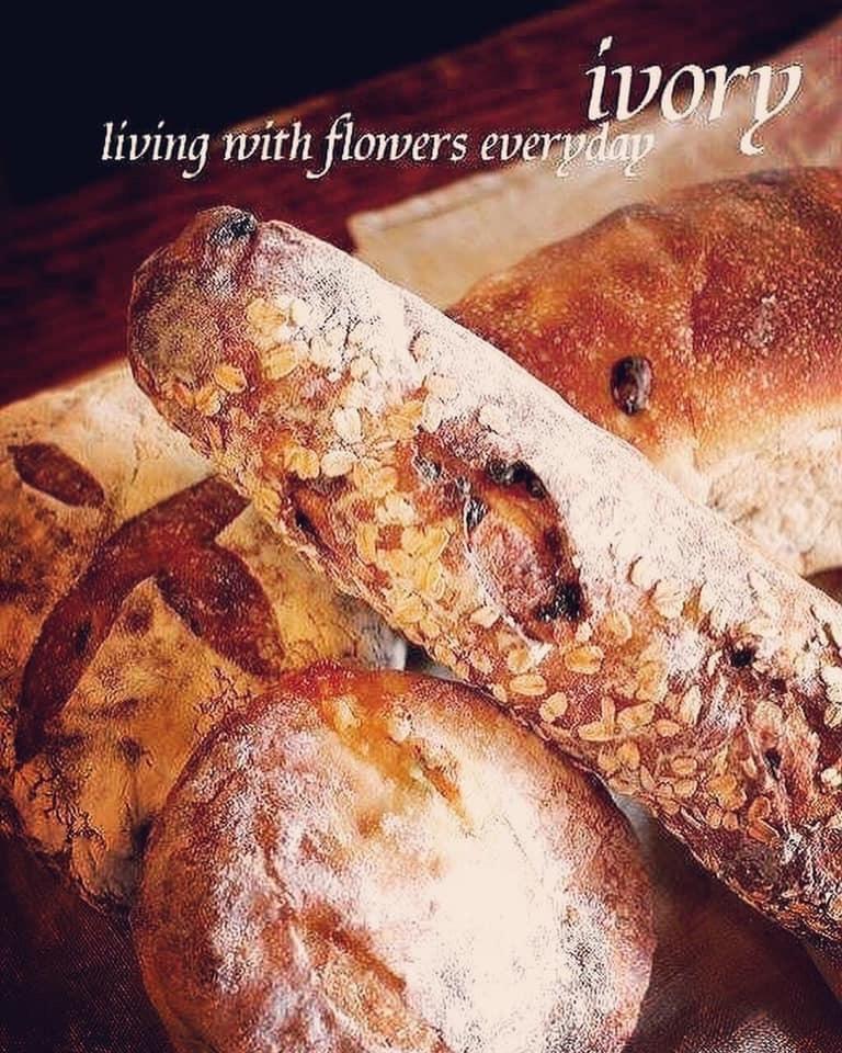 雪bolo天然酵母パンの日は9月22日‼︎_b0094378_20203726.jpeg