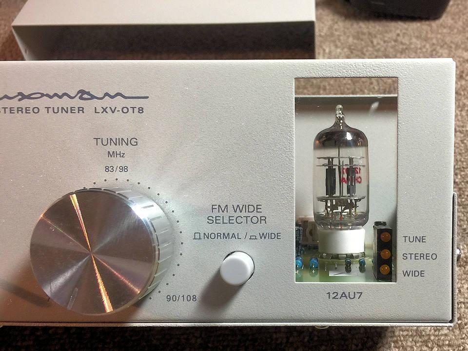 日本でいちばん早いLXV-OT8製作&試聴インプレ_b0350085_22322175.jpg