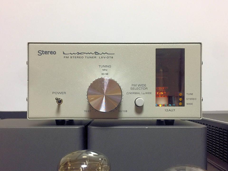 日本でいちばん早いLXV-OT8製作&試聴インプレ_b0350085_22334823.jpg