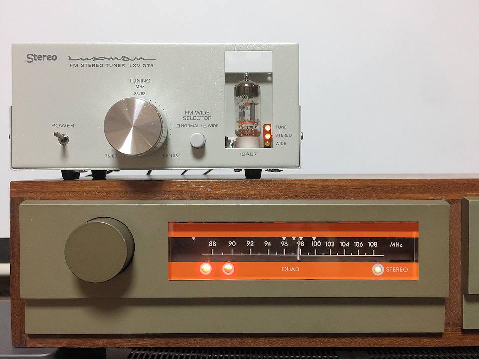 日本でいちばん早いLXV-OT8製作&試聴インプレ_b0350085_23084286.jpg