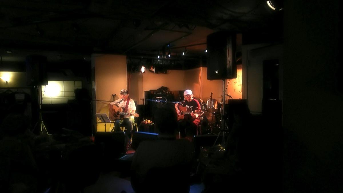 I/GO倶楽部 Live at ModernTimes_c0057390_23200555.jpg