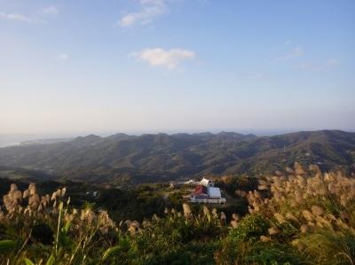 八重岳の自然観察会 2019 秋 開催します!_a0247891_14595146.jpg