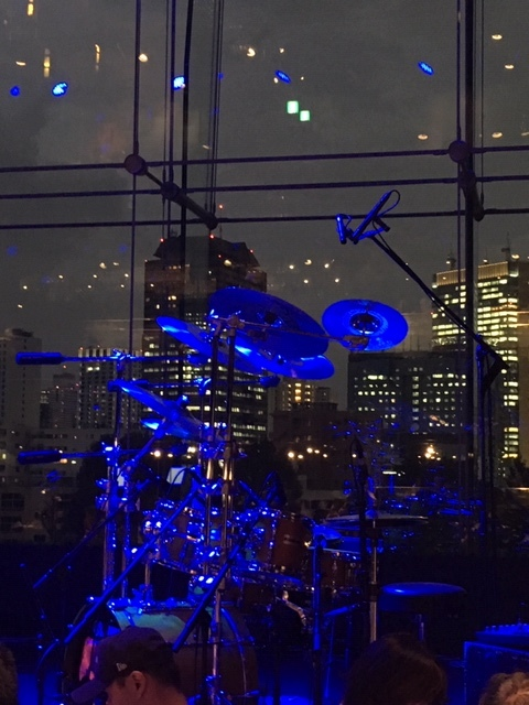 billboard LIVE tokyoへ_d0144095_20063459.jpg