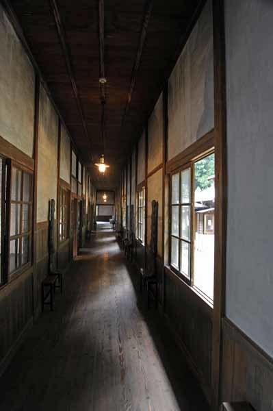 明治に建てられた旧五反田小学校_f0173596_16251783.jpg