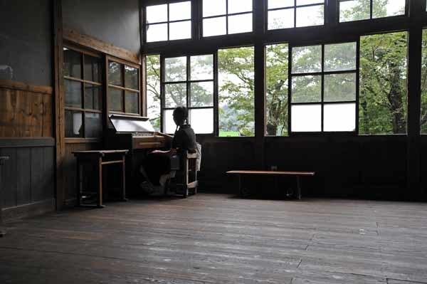 明治に建てられた旧五反田小学校_f0173596_16253646.jpg