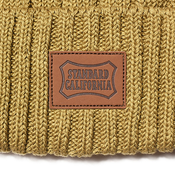 【DELIVERY】 STANDARD CALIFORNIA - Cotton Cable Watch_a0076701_13353188.jpg