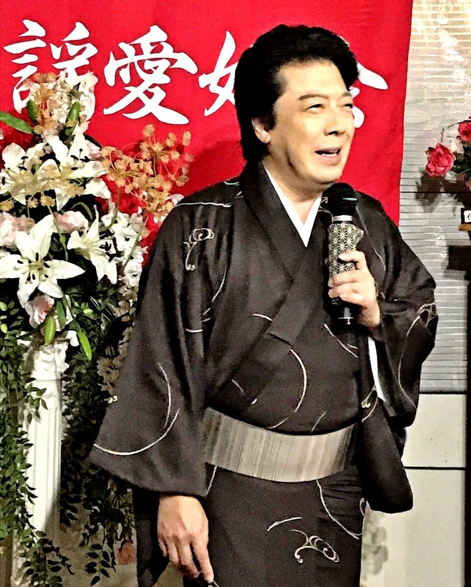「歌う!セールスマン・ローカル線歌の旅」9月ロケ収録3日目_b0083801_00362870.jpg