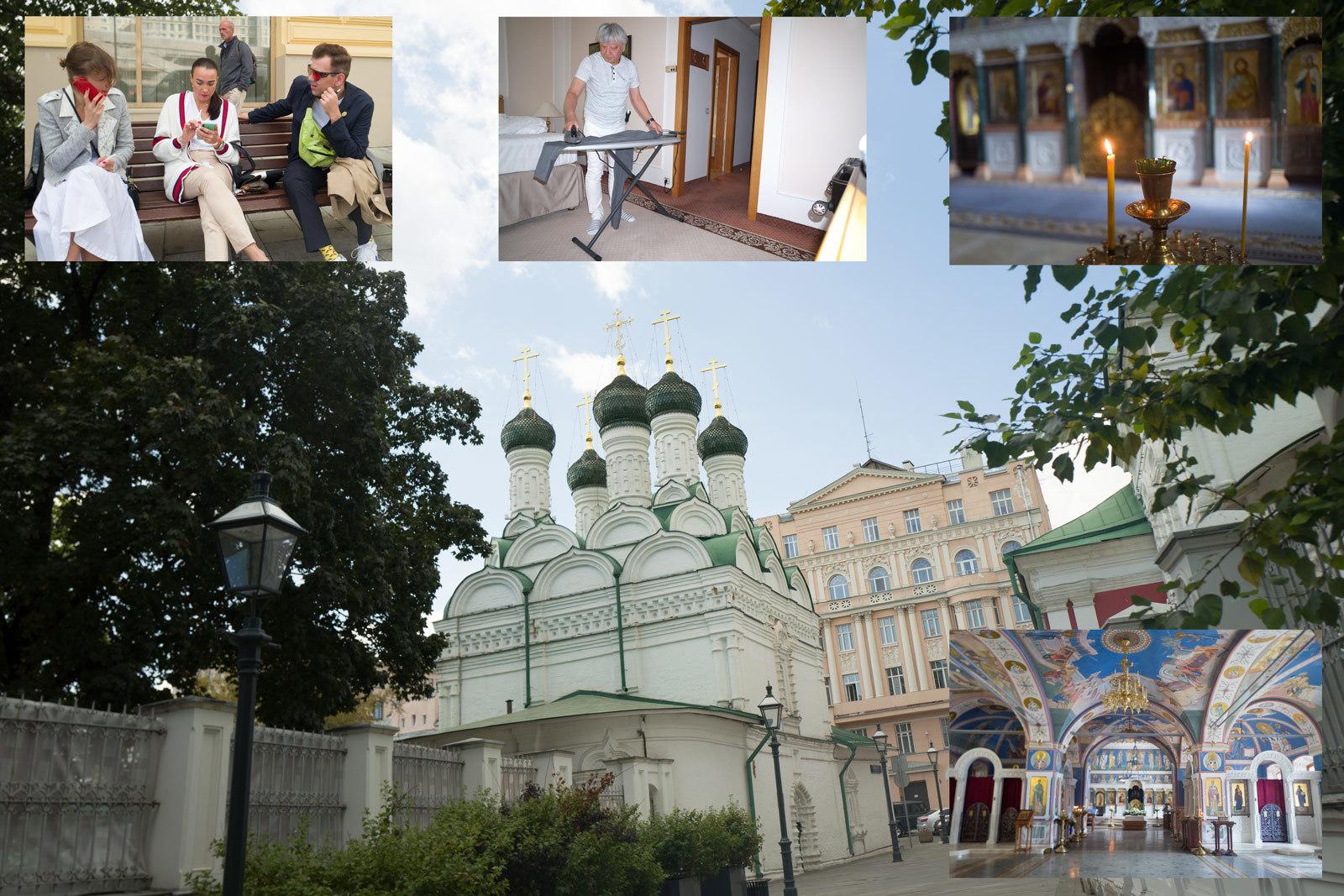 過密スケジュールのモスクワ_a0271402_08101464.jpg