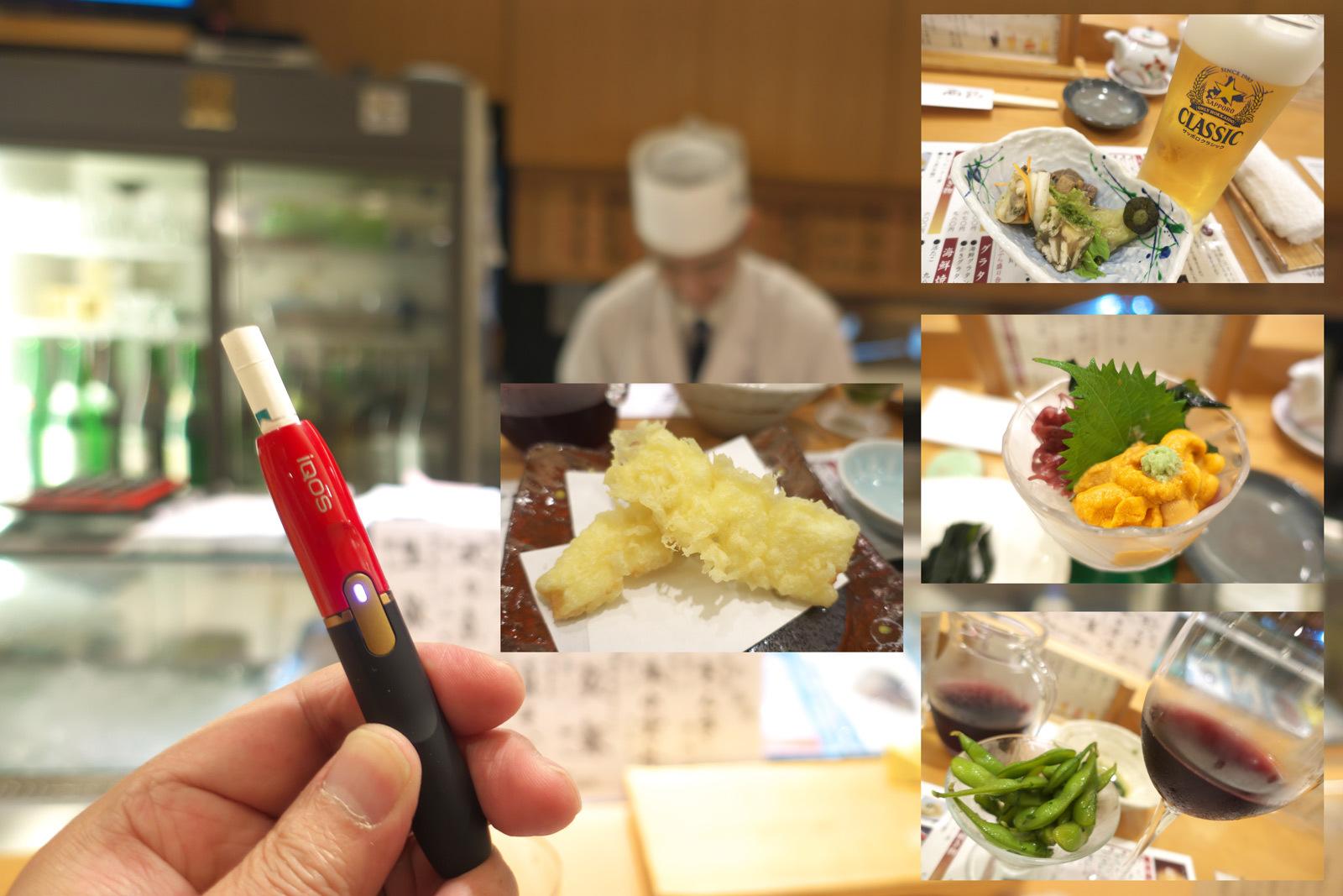 8月も最後の日、札幌へ。_a0271402_08111578.jpg