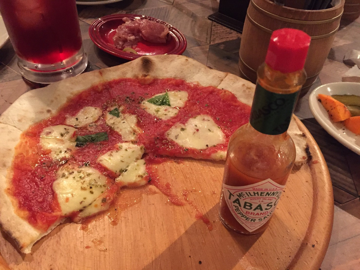 Pizza&Wine ESOLA_e0115904_03225969.jpg