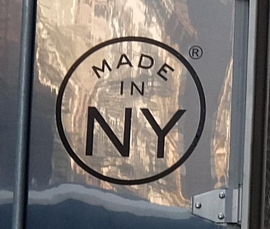 秋のニューヨーク、トライベッカ(Tribeca)地区の街角風景_b0007805_02374360.jpg