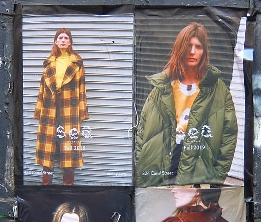 秋のニューヨーク、トライベッカ(Tribeca)地区の街角風景_b0007805_02385982.jpg