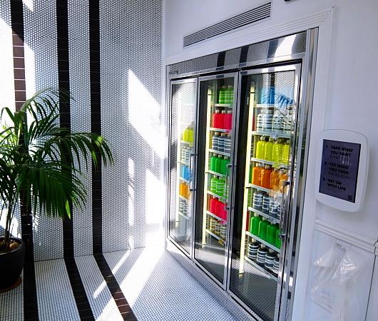 """NYトライベッカにある""""The Drug Store""""(ザ・ドラッグ・ストア)1号店_b0007805_03194724.jpg"""