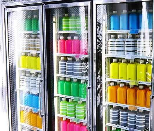 """NYトライベッカにある""""The Drug Store""""(ザ・ドラッグ・ストア)1号店_b0007805_03203691.jpg"""