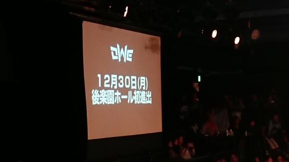 9・12 OWE新宿フェイス大会_b0042308_00400832.jpg