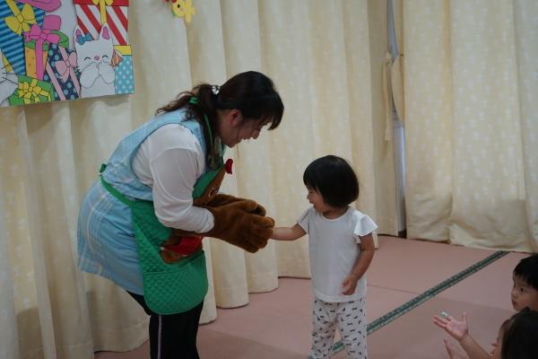 保育園 9月誕生日会_a0166025_17072872.jpg