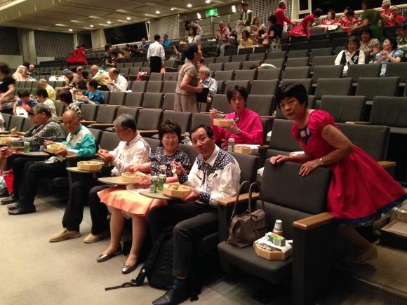 第58回全日本スクエアダンスコンベンションin広島 その2_b0337729_21201052.jpg