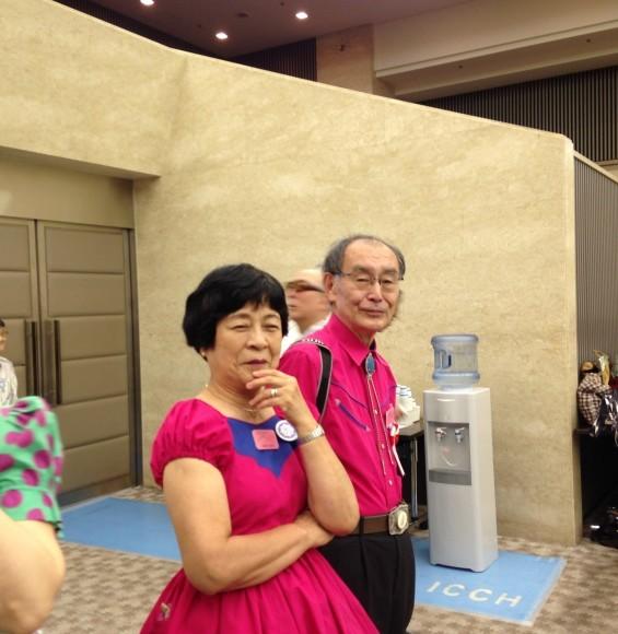第58回全日本スクエアダンスコンベンションin広島 その2_b0337729_21211533.jpg