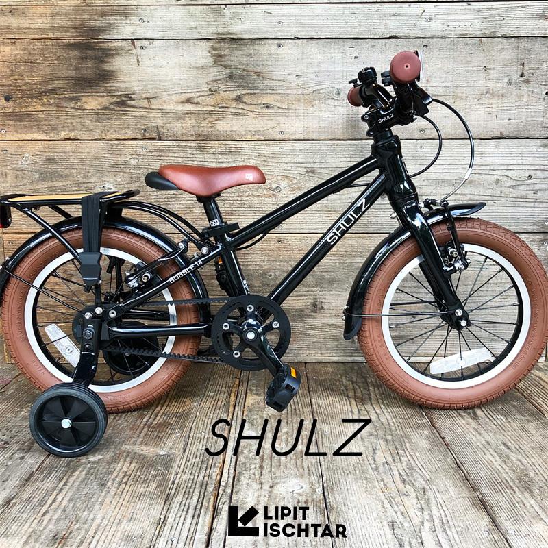 ロシア産「 SHULZ 」シュルツ おしゃれ子供自転車 14インチ キッズバイク おしゃれ自転車 SHULZ BUBBLE 14_b0212032_15292102.jpeg